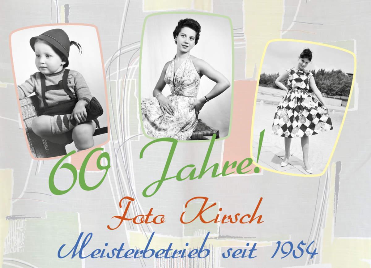 60 Jahre Collage