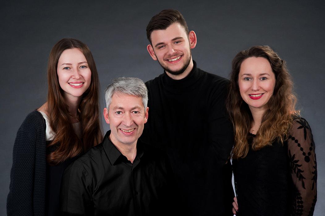 Team Foto Kirsch