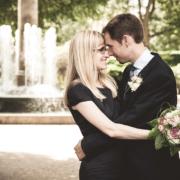 Verheiratetes Paar