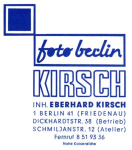 Logo 1969