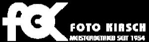 Foto Kirsch Logo