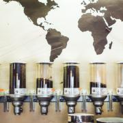 Kaffee aus aller Welt