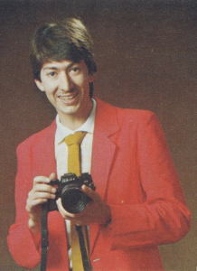 Andreas Kirsch 1983